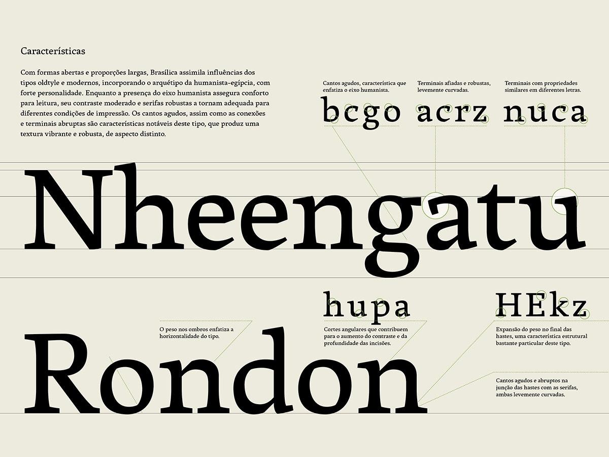 IESB recebe Bienal de Tipografia Latino-americana 2014