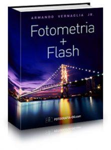 Ebook Fotometria + Flash, de Armando Vernaglia