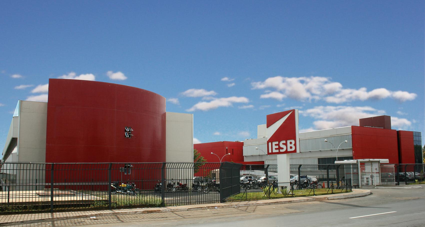 Centro Universitário do Instituto de Educação Superior de Brasília