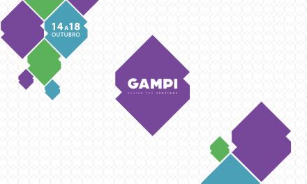 GAMPI Design 2014