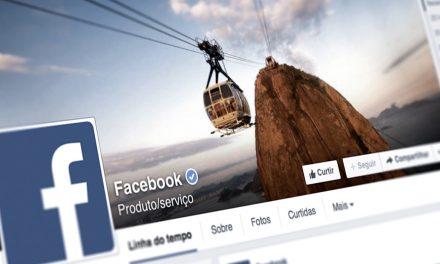 O que a capa do Facebook tem a ver com o meu negócio?