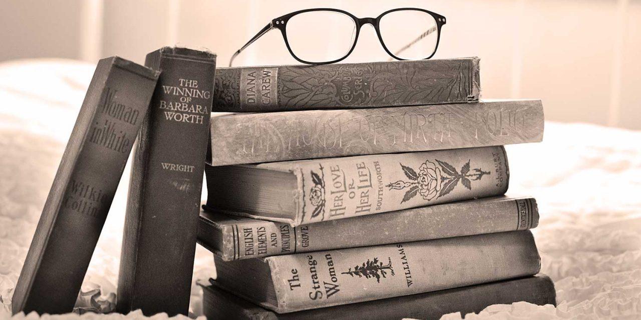 Livros Recomendados Para Auxílio no Estudo.