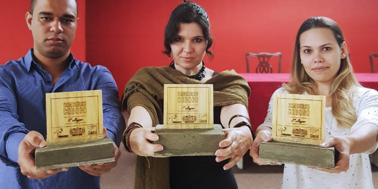 1º Prêmio Cobogó IESB