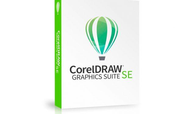 CorelDRAW Special Edition 2019 é lançado no Brasil