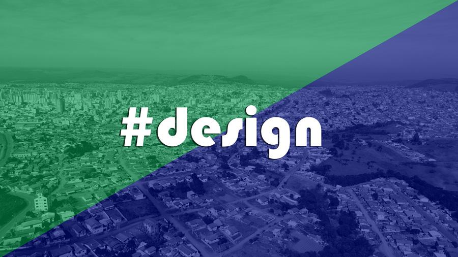 Lages quer ser capital mundial do Design