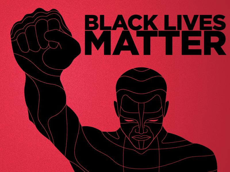 Black Lives Matter: o Design por Mudanças