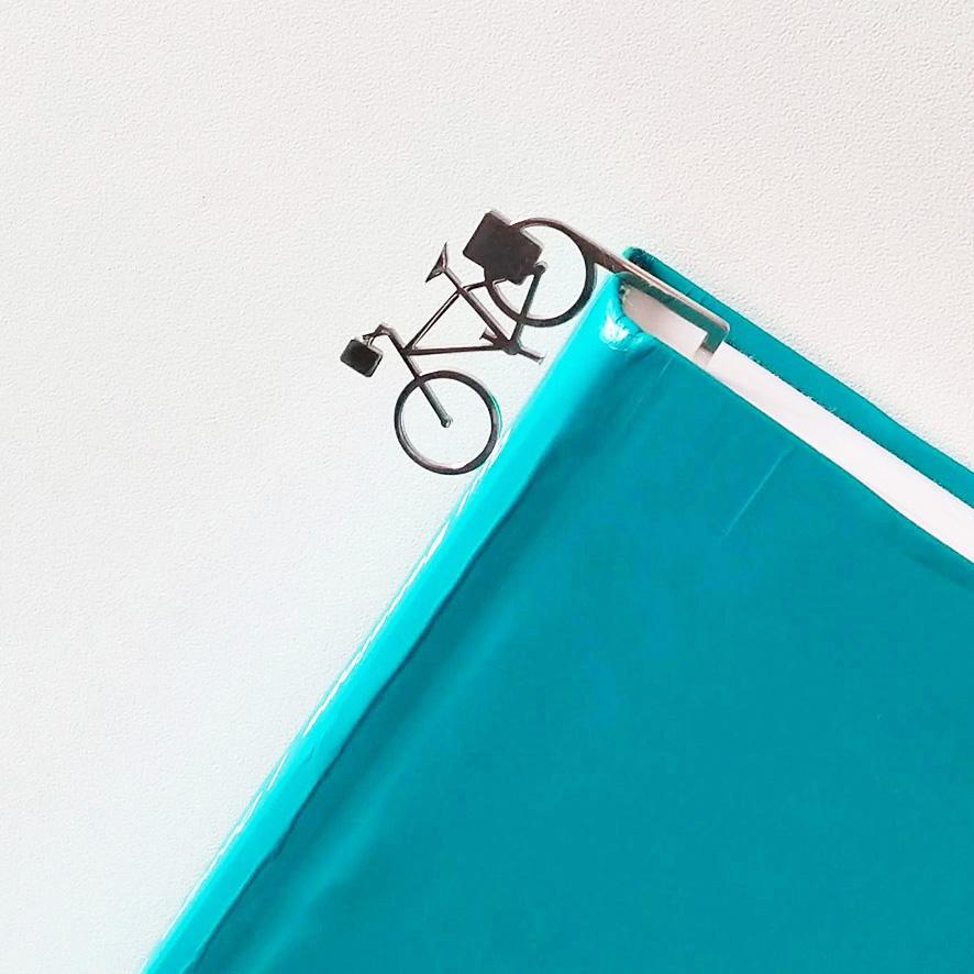Ourivessaria - Muito além das jóias - Bicicleta
