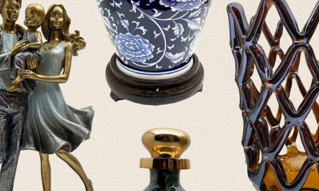 A busca pelo bom design em produtos para decoração