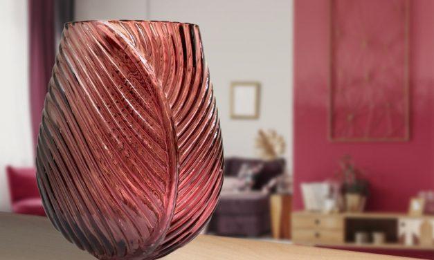 Design de qualidade em vasos para decoração