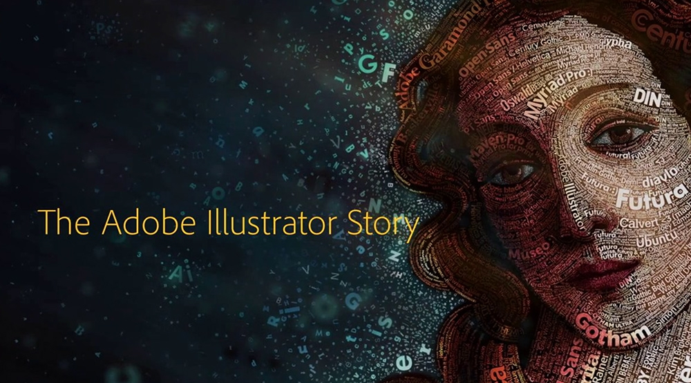 A História do Adobe Illustrator