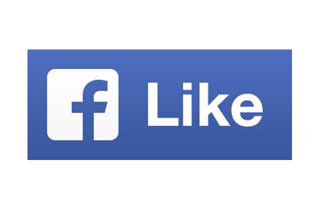 Facebook redesenha o botão Like pela primeira vez