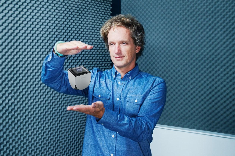 Yves Béhar é o Designer Mais Influente do Mundo